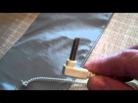 How To Make Your Own Earthing Mat by Grounding The Human Aluminum Foil Emf Disipation
