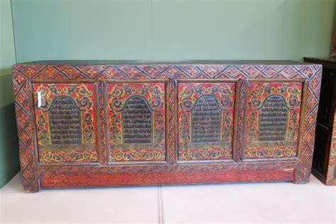 credenze tibetane latitudini mobili credenze e madie da cina tibet e mongolia