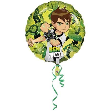 Balon Karakter Tongkat Ben 10 ben 10 folyo balon