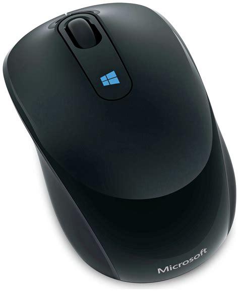 Promo Mouse Microsoft Sculpt Mobile microsoft sculpt mobile mouse