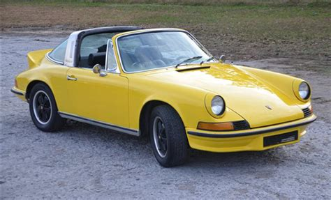 porsche yellow paint code canary yellow 1971 911 t targa paint cross reference