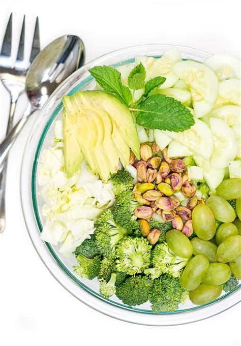 How To Make Detox Goddess by Green Goddess Detox Salad Delicious Meets Healthy