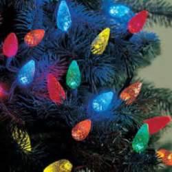 c5 c7 and c9 christmas lights