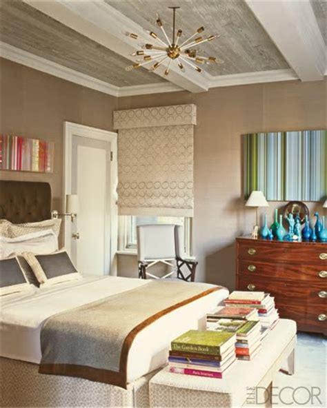 elle decor bedroom god in design be neutral go neutral