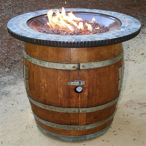 111 best images about creative wood barrels on pinterest