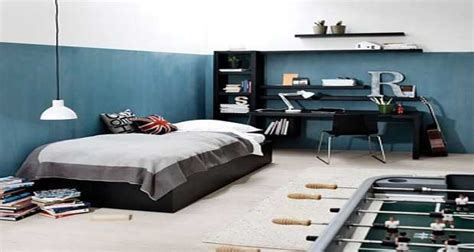 Beau Chambre Pour Ado Garcon #6: chambre-ado-garcon-une-deco-tendance-en-12-photos.jpg