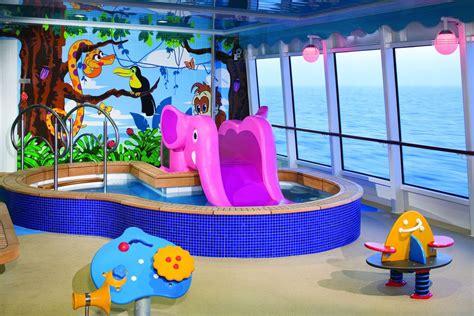 norwegian cruise kids norwegian gem cruise ship kid s places