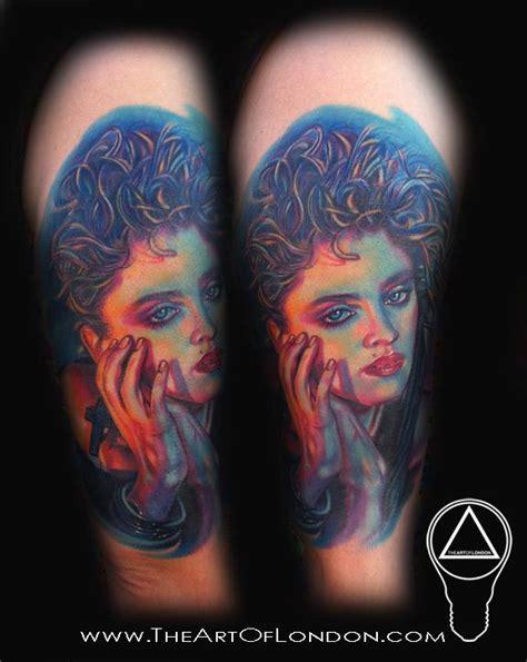 madonna tattoo madonna 80s madonna