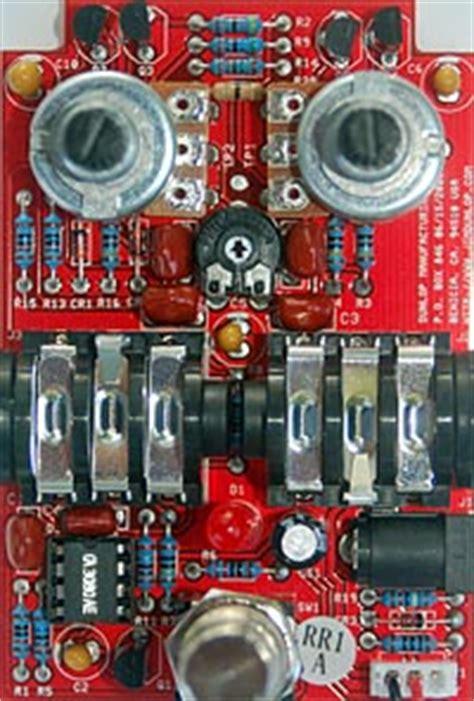 mxr dyna comp schematic dunlop mxr schematic elsavadorla