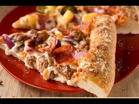 Homestyler Not Working pizza hut s new hand tossed pizza youtube