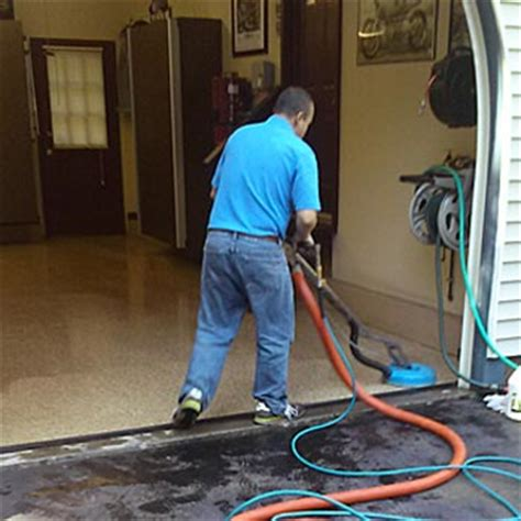 cleaning epoxy garage floors in ct absolute best