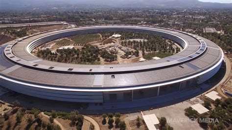 new apple headquarters complete guide to apple park apple s new spaceship