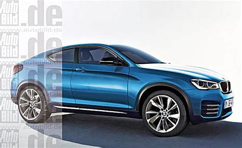 bmw planned  strong suv family auto bmw review