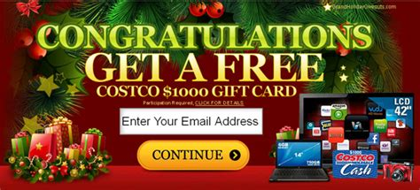 Costco Gift Card Scam - get costco gift card scam