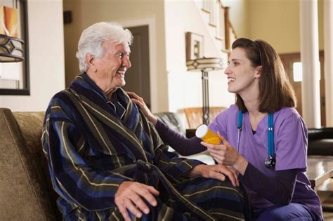 home health agencies maine caregivers for seniors at home