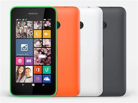 nokia lumia 530 uk sim free smartphone dark grey nokia lumia 530 dual sim with windows phone 8 1 launched