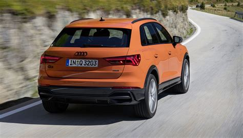 All New Audi Q3 2018 by New Audi Q3 2018 Review Car Magazine