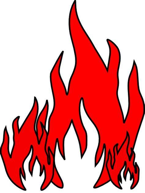 Animasi Bara Api Unggun 14 clip at clker vector clip