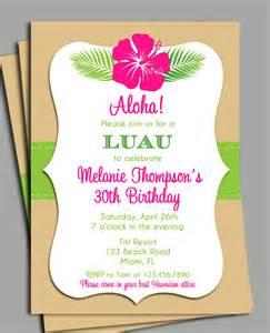 printable luau birthday invitations 2 luau birthday invitations on luau invitations luau invitations and luau
