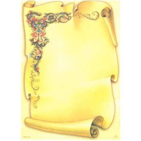 cornici per fogli a4 1920x diploma pergamena gr 160 a4 c sta