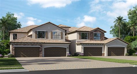 florence new home plan in lakewood national coach homes