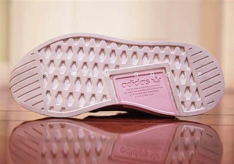 Nike Adidas Nmd 2 adidas nmd r2 pink sneakernews