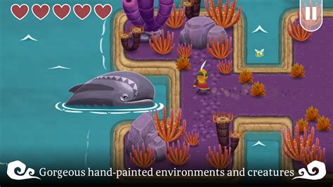 legend of android legend of the skyfish android apps on play