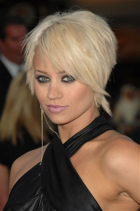 kimberly wyatt short hairstyles kimberly wyatt pixie pixie lookbook stylebistro