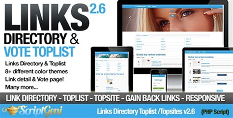 Webmoji Searchable Copy Paste Emoji Directory codecanyon links directory toplist v2 6 11950369