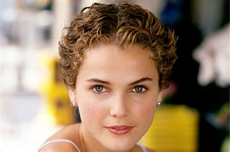 hair cuts on the today show felicity keri russell warns past self about that haircut