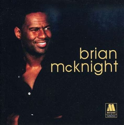 Brian Mcknight New Single by Brian Mcknight Ultimate Collection New Cd Ebay
