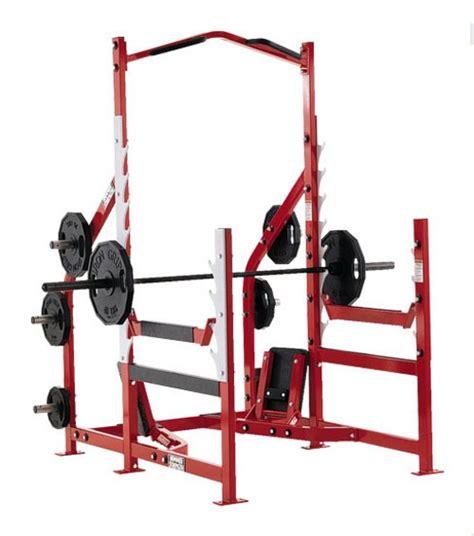 true bodybuilding squat racks