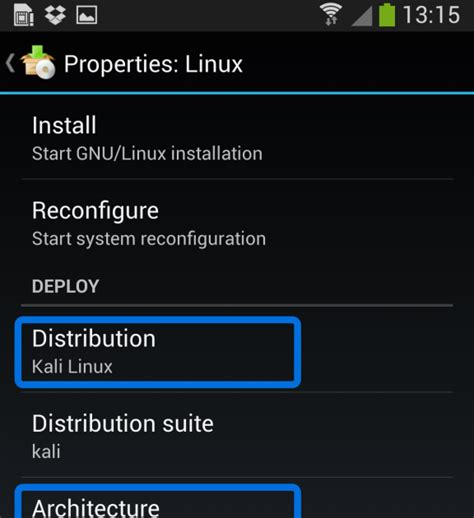 install kali linux on android install kali linux on android phone or tablet 1769