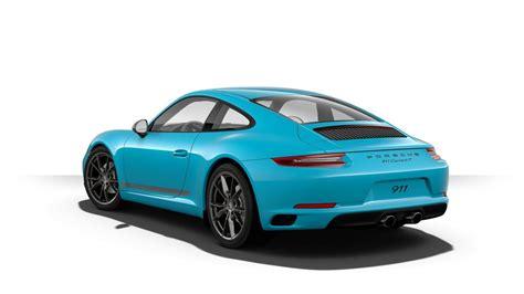 Price Of Porsche Carrera by 2018 Porsche 911 Carrera T Release Date Price Specs