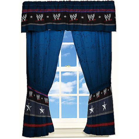 wwe couch wwe curtains furniture ideas deltaangelgroup
