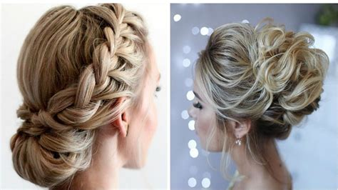 hairstyles formal events 2 short hairstyles 2018 𝗕raided 𝘂pdo 𝗵airstyles 𝗳or 𝗺edium long 𝗵air 𝘁utorial