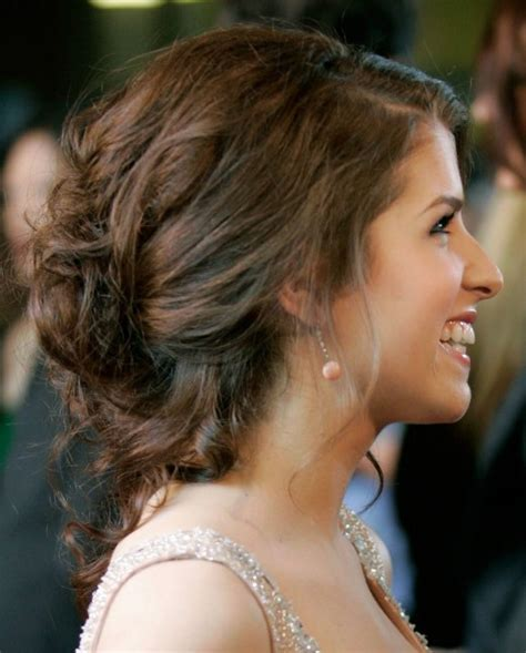 Emmy Trends Updos by 15 Casual Hairstyles For Daily Basis To Your Look