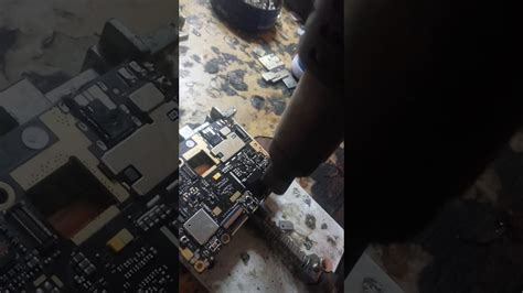 Ic Emmc Kmv2w Note 3 how to replace emmc ic redmi note 3 mtk 3 32 by tom