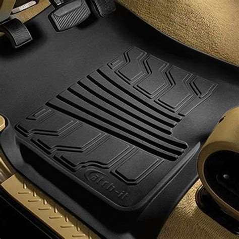 Vinyl Car Floor Mats by Lund 174 Dodge Charger 2011 2012 Catch It Vinyl Floor Liners