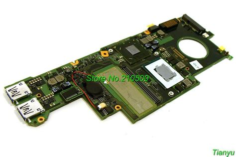 Motherboard Sony Svf14a Intel I5 3337u 1 8ghz A1946131a Da0gd5mb8e0 a1894464a mbx 271 mainboard motherboard for sony vaio duo