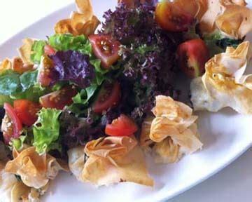 Sendok Salad 02 restoran sederhana sunan giri
