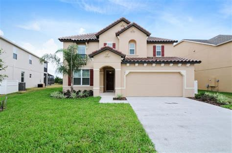7 bedroom vacation homes in orlando book your 8 bedroom vacation rental in orlando florida
