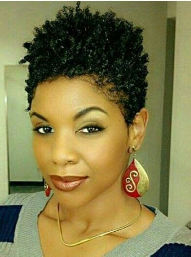 short natural hairstyles for women of color 176 best images about short sassy natural style on