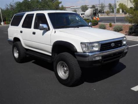 Toyota 4runners For Sale 2004 Toyota 4runners For Sale In Dallas Used On Oodle