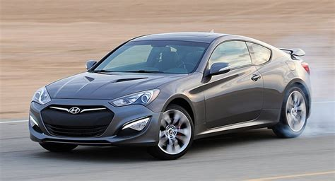 Hyundai Genesis Recalls by Hyundai Recalls 84k Genesis Coupes Airbag Glitch