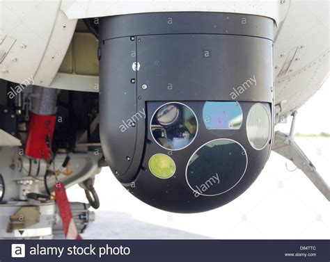 forward looking infrared a forward looking infrared flir mounted on an