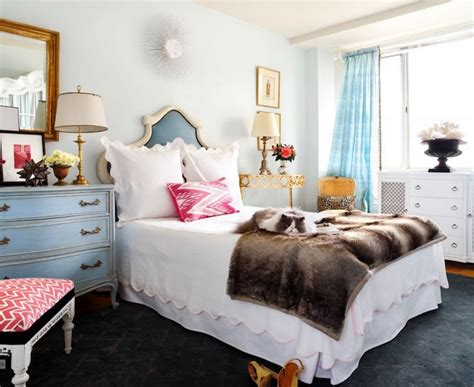 amazing bedroom colors sara tuttle interiors amazing bedroom with watery blue