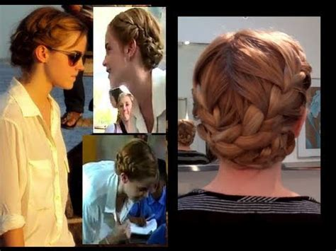 easy hairstyles for school and work watson braids easy hairstyles for hair school work qtiny