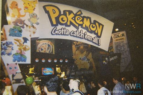 7 Events That Happened In 1999 by 1999 The Year In Review Feature Nintendo World Report