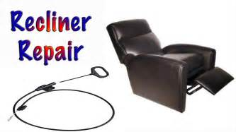 fix recliner repair a recliner fix your reclining chair fix your